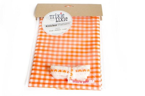 Trixie Lixie Knicker Kit