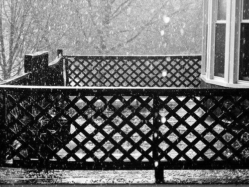 hailstorm by Lily M-C