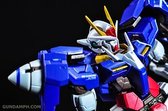Metal Build 00 Gundam 7 Sword and MB 0 Raiser Review Unboxing (38)