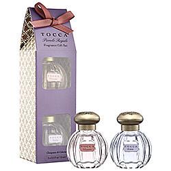 Tocca Beauty Piccolo Regalo Fragrance Duo