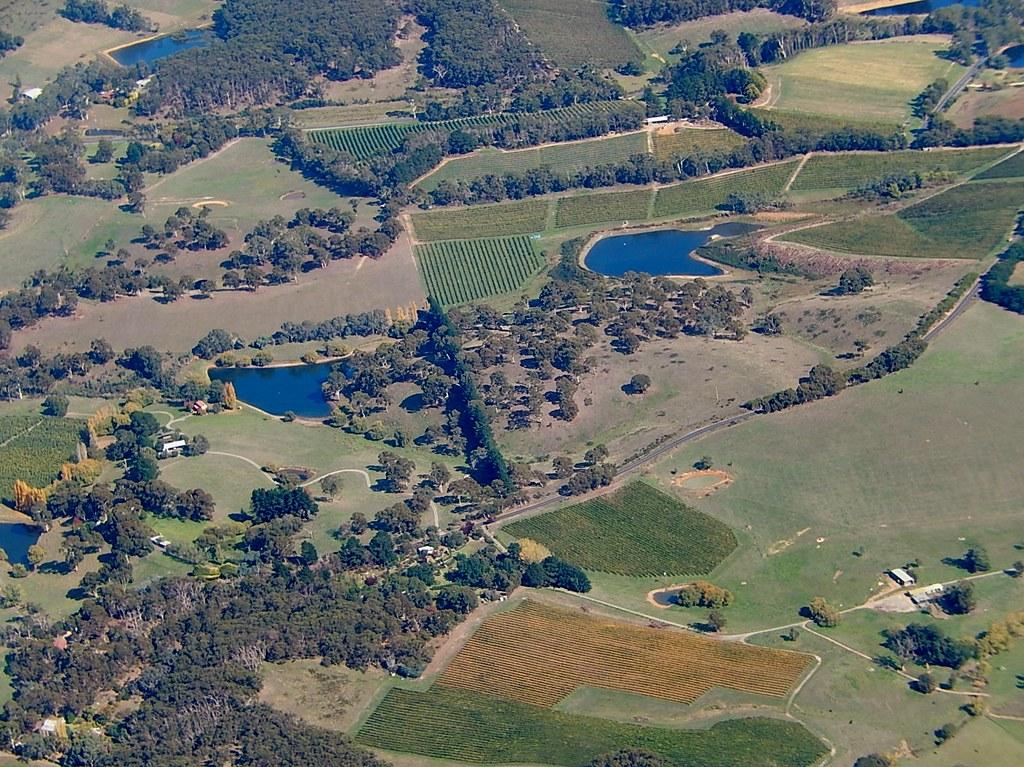 Pretty Adelaide Hills
