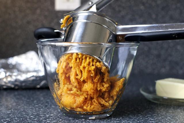 sweet potato fuzzy pumper barber shop