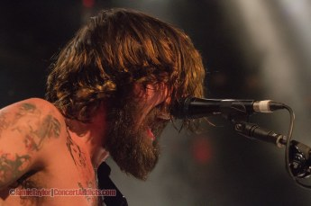 Photos | Biffy Clyro @ The Commodore Ballroom - February 8th 2014