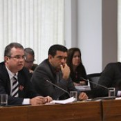 Reunião Programa segurança  sem violência