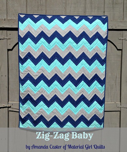 Zig-Zag Baby front