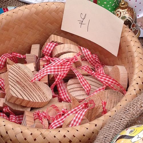 A Taste of Christmas - Food & Craft Fair at Secretts 07