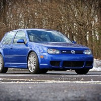 2004 Volkswagen Mk4 Golf R32 Used Car Review