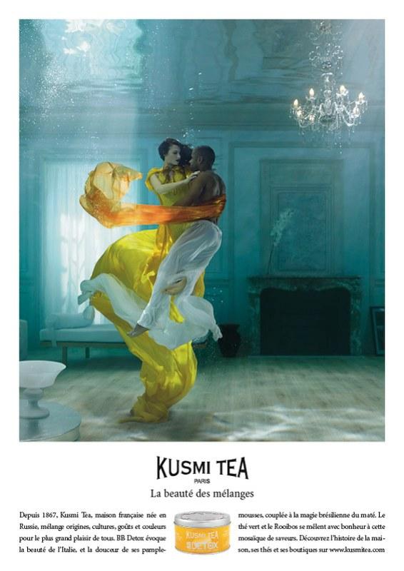 Kusmi Tea- Bb Detox