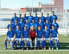 Juventud Deportiva Valencina