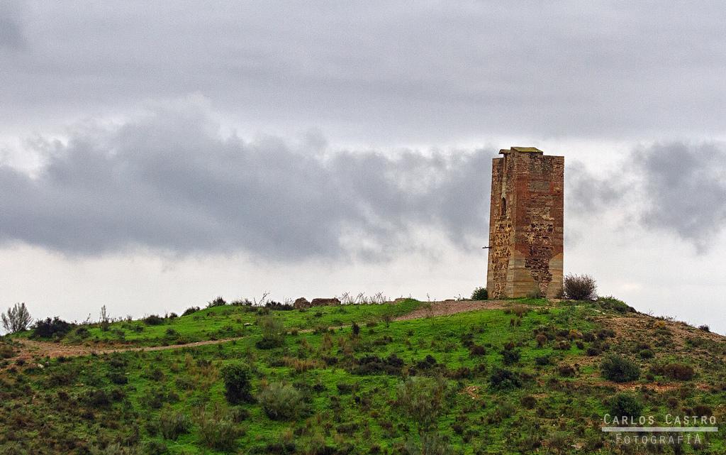 Torre vigía en Vélez Málaga. Autor, Carlos Castro