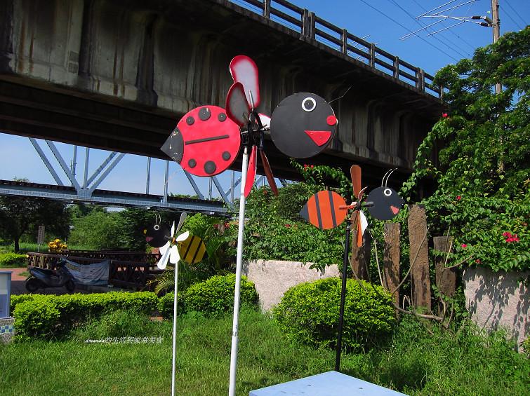 大樹舊鐵橋生態公園 (43)