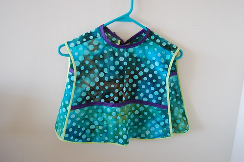 Feb. 18: Toddler Art Smock
