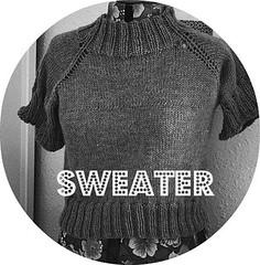 free knitted sweater pattern