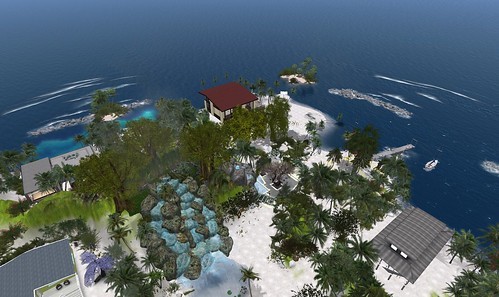 Matanzas: Brand-new but with 5 years experience by Second Life Beach