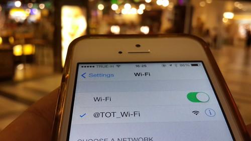 TOT WiFi