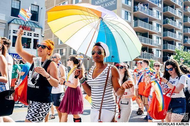 Pride Parade 2016-51