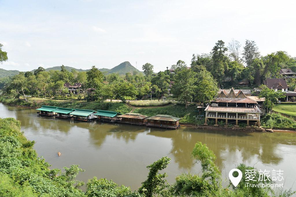 桂河大桥铁道之旅 The Bridge over the River Kwai (24)