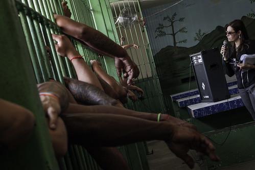 Mutirão Carcerário no AM reconheceu, em 18 dias, o direito de 911 presos provisórios