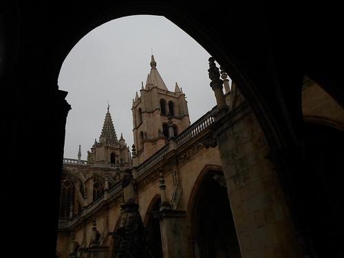 Santa Maria de Leon