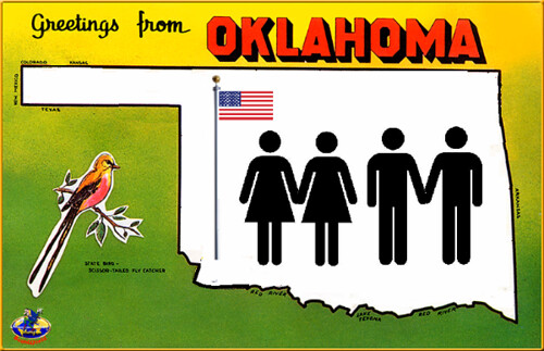 Appeals Court: Oklahoma Same-Sex Marriage is OK