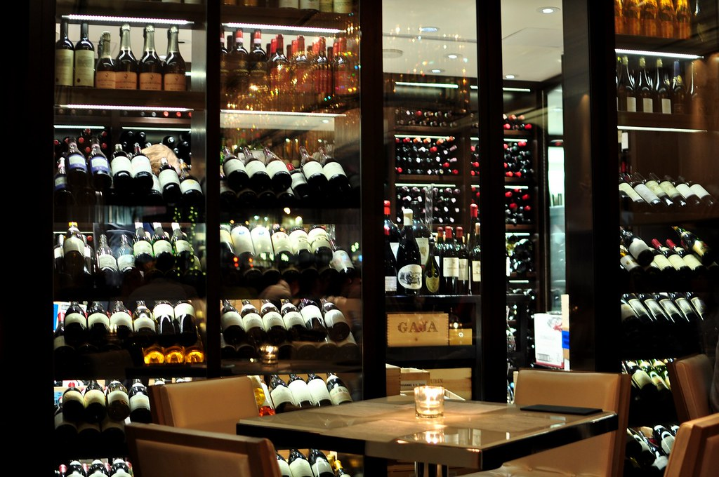 Hawksworth Restaurant at Rosewood Hotel Georgia Vancouver