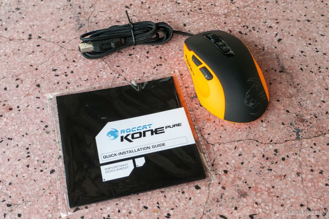 ROCCAT Kone Pure Gaming Mouse 83