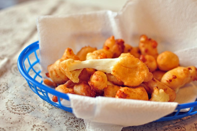 Cheese Curds 3