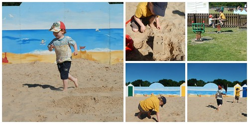 Pottery Beach
