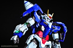 Metal Build 00 Gundam 7 Sword and MB 0 Raiser Review Unboxing (36)