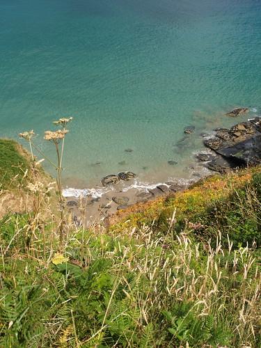 Bossiney Bay 2