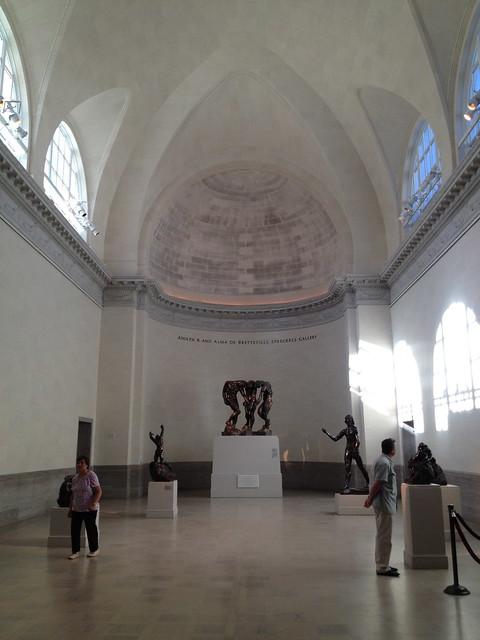 Spreckels Gallery