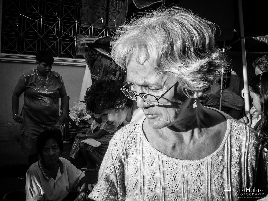 Bittersweet. (Out on the Streets: Street Photography by Juro Malazo)