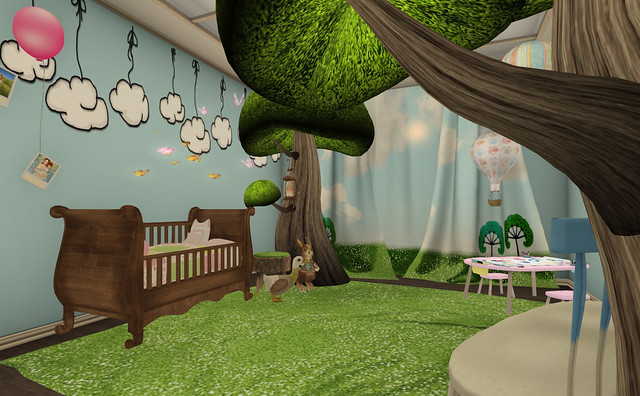 Home-Dacey's Room
