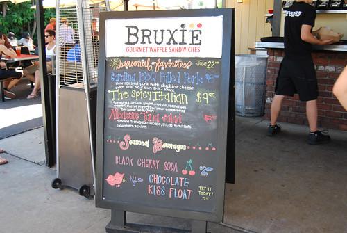 Bruxie specials