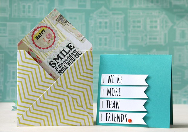Simon Says Stamp~August Card Kit