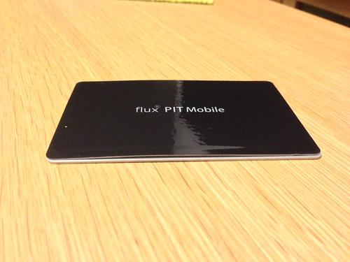 ICカードと