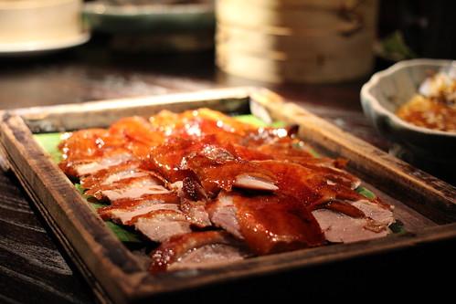 Hutong At The Shard (Dinner)