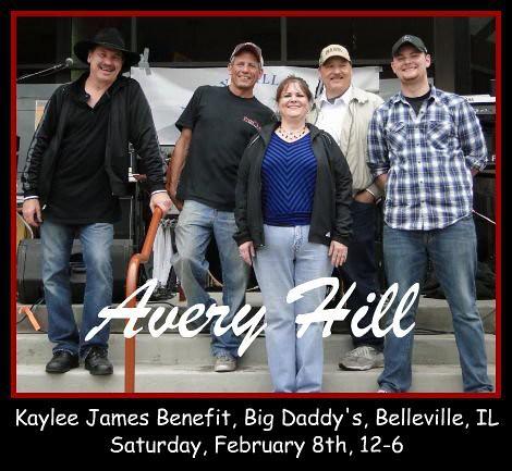 Avery Hill 2-8-14