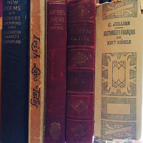 My Vintage Book Haul from Strand Bookstore