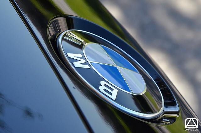 BMW detail and Paint Correction Orlando Florida