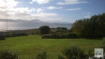 Road to Fenit