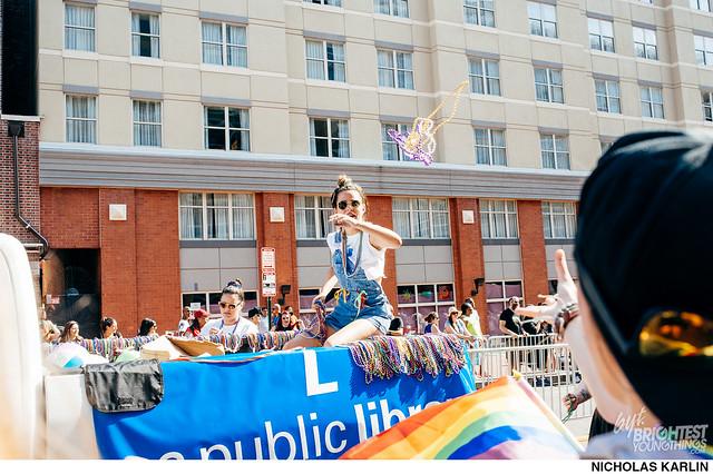 Pride Parade 2016-37