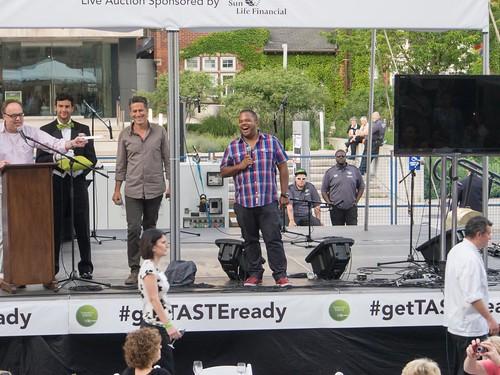 Toronto Taste 2013