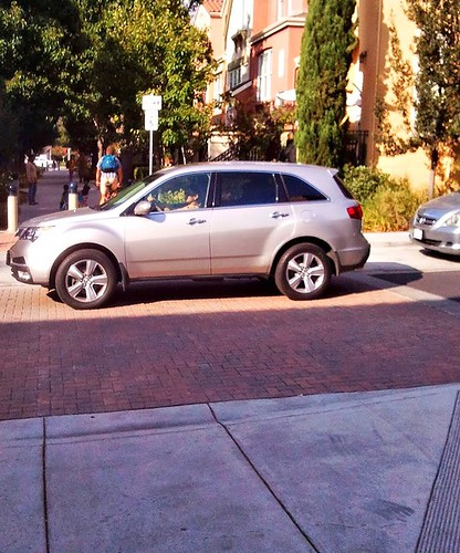 Inspired Parking: CVC 22522