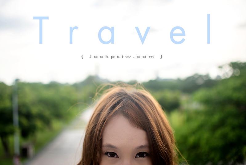 瑭瑭-Travel