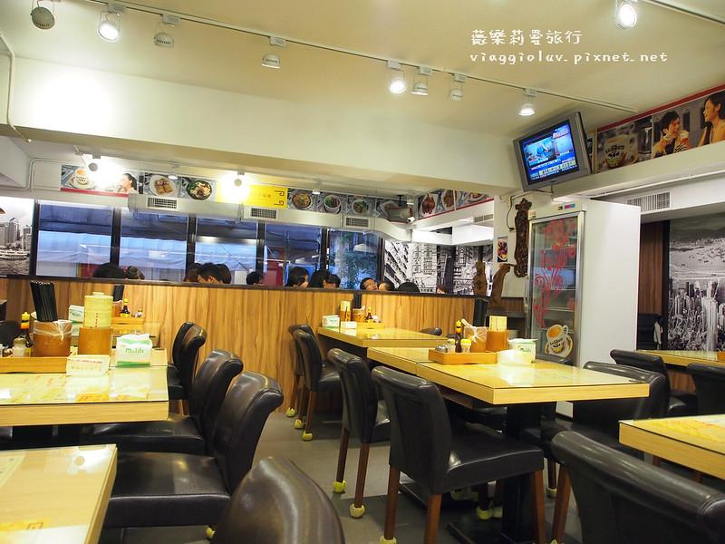 台北餐廳,祥發,茶餐廳 @薇樂莉 Love Viaggio | 旅行.生活.攝影