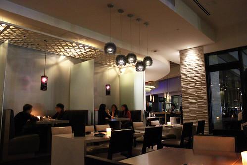 Miku Restaurant