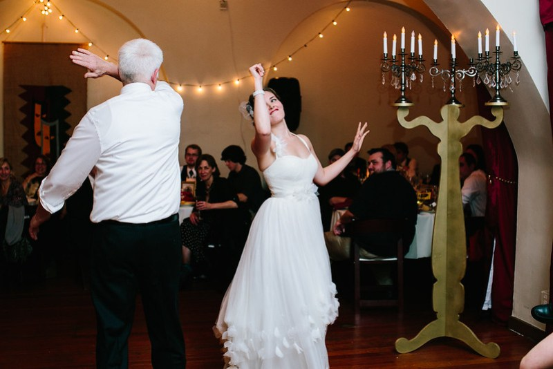 non sappy father daughter dance songs offbeat bride