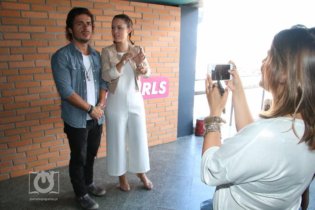 MTV It Girls - Apresentação