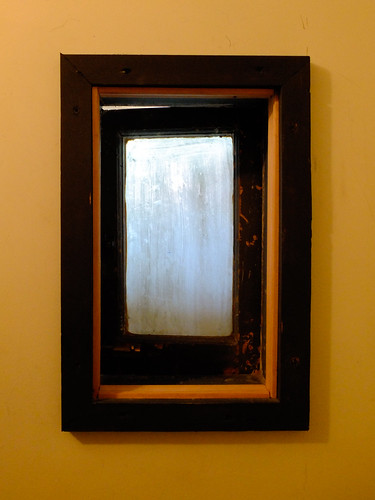 Window by Simon Sharville